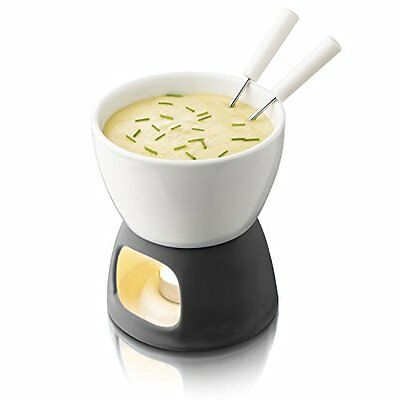 Fondue Boska Holland Tealight Fondue Set, For Cheese or Chocolate, Tapas, 200