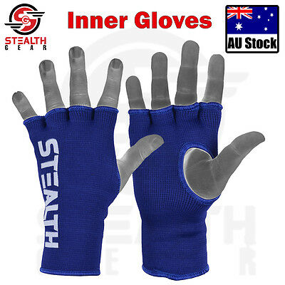 Fist bandages MMA Boxing INNER GLOVES protective Kick Fist MUAY THAI hand wraps