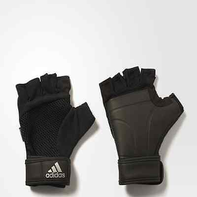 Adidas Climacool Performance Gloves For Training, Gym, Fitness, Barbell Lifting