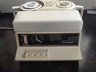 Vintage 1970s Goblin Teasmade/ Teas Maid 860 Working