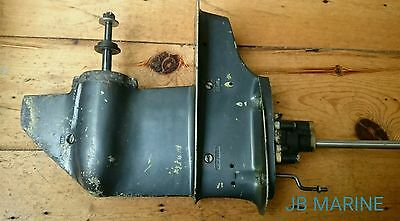Yamaha Mariner 9.9C 15C hp Lower Unit Gearbox Gearcase 1979-1986 Outboard Parts