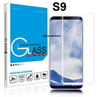 100% Genuine Tempered Glass Film Screen Cover Protector For Apple Iphone 6 new