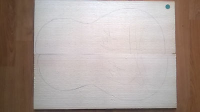 European Spruce soundboard for guitar  Luthier tone wood
