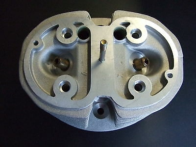 New Left Hand Side Cylinder Head To Fit Bmw R60/6 & R60/7