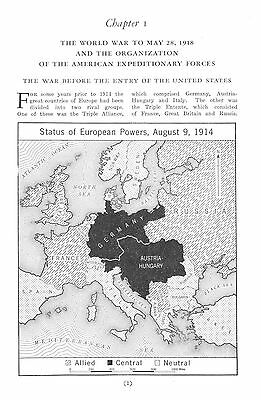 The World War I Historical Document Archive