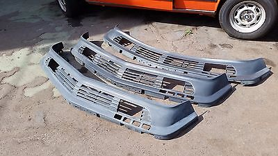 BMW E23 Front Chin Spoiler - Up to 9/82
