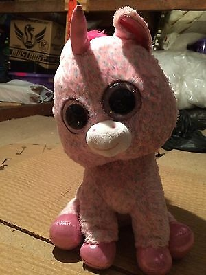 Rosey Large Beanie Boo - 16inch-Very Rare