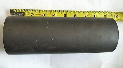 "8.5"" LONG STEEL  Drum Pulley 3"" WIDE 1""SHAFT****NEW****"