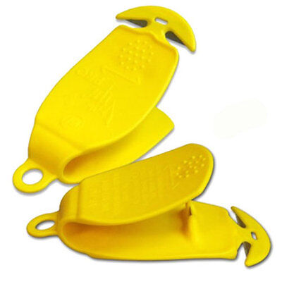 Viper Pro Safety Cutter and Bag Opener 2 Pack