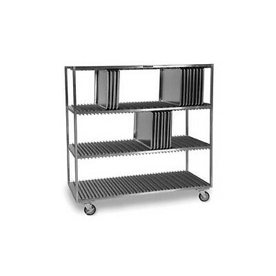 Lakeside 848 Stainless Steel 3 Shelf Sheet Pan Drying Rack