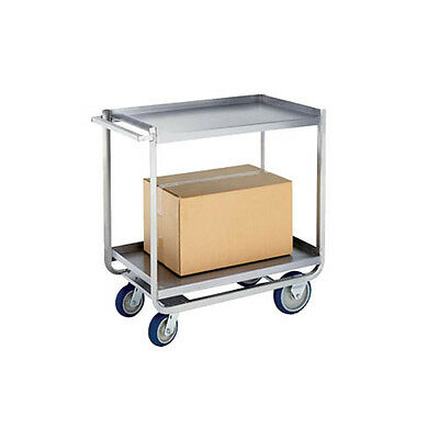"Lakeside PB1500 36-1/2""Wx21-1/4""Dx37-7/32""H Heavy Duty Utility Cart"