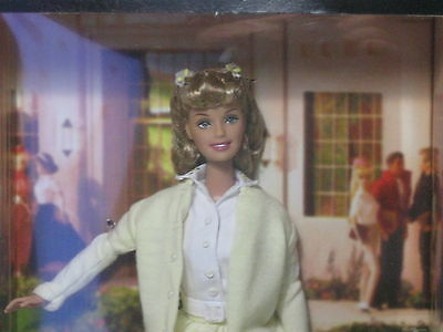 Sandy doll Barbie  collector doll Movie Grease collectible NRFB