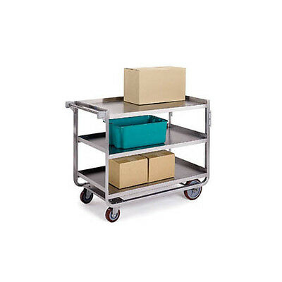 "Lakeside 959 55""Wx22-3/4""Dx37""H Tough Transport Banquet Cart"