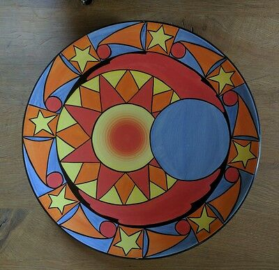 Lorna Bailey Charger - Eclipse - Limited Edition  - Number.77 of 100