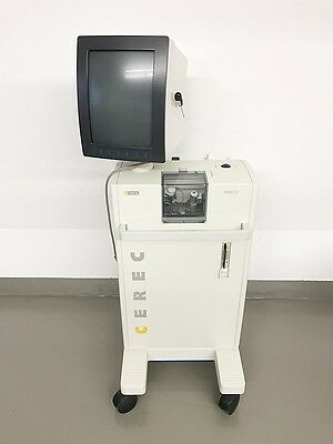 Siemens Sirona Cerec 2 Model-Nr. 2791820  D3268