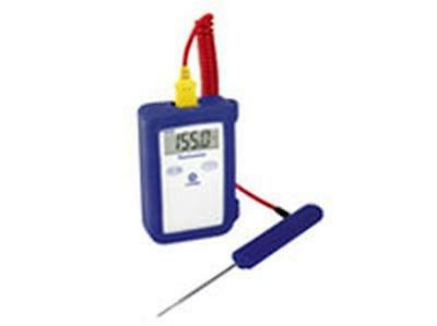 Comark KM28KIT K-type Thermocouple with Probe