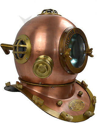 DIVING HELMET DECOR FULL SIZE Replica RRP- $999
