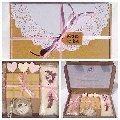 Baby Shower/ Mum To Be/New Mum Bath Gift Set