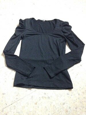 T Shirt Jennyfer Taille S Manches Longues Neuf