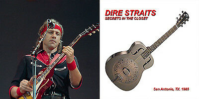 Dire Straits ‎– Secrets In The Closet - 2CD