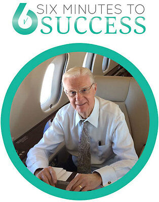 Bob Proctor - 6 minutes for Success, Thinking into Results, etc. [DVD-R/dropbox]