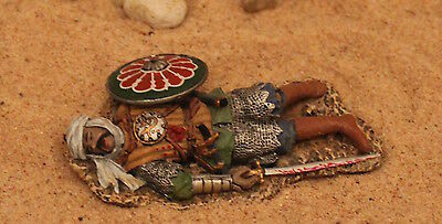King And Country Knights Crusaders Mk40 Toy Soldiers   Britains