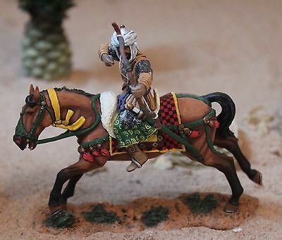 King And Country Knights Crusaders Saracen Mk59 Toy Soldiers   Britains