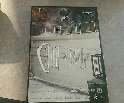 Shoot The Moon Videograss Kidsnow Snowboarding Dvd