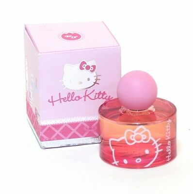 Hello Kitty Vaporisateur Eau de Toilette 60 ml - NEW NEU