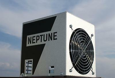 KNCminer Neptune Bitcoin 3.0/3.5THS