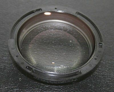 Canon Ef24-105 F4L Is Usm Front Elements 1St Group Brand New Genuine