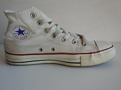 Converse Basse Blanche Femme Taille 39