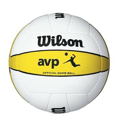 Wilson AVP Game Volleyball WTH4308XDEF