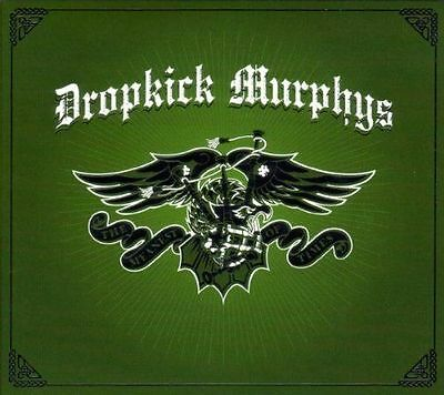 Dropkick Murphys : Meanest of Times + DVD (Exclusive) (2CDs) (2008)