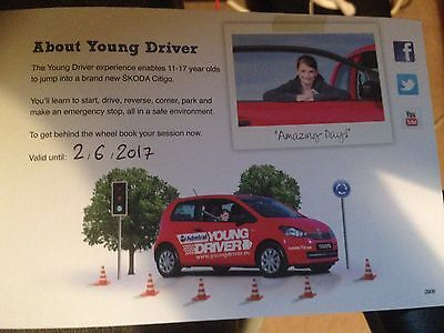 Admiral young driver, 60 minute driving lesson at any driving academy near you.
