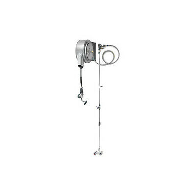Krowne Metal 24-501 Royal Series Pre-Rinse Hose Reel Assembly