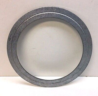 "Lot of (4) 3-1/2"" to 3"" Reducer Reducing Washer (Three Inch)"