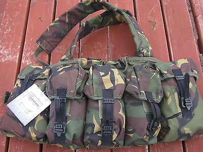 Chest Rig In British DPM Camouflage NEW