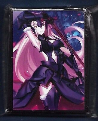 Comiket 90 C90 Jeanne Alter Sleeves