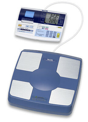 Tanita BC420SMA Body Composition Analyser / Visceral Fat Indicator