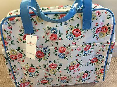 Cath Kidston Sewing  Bag / Craft bag / Knitting & Crochet bag bnwt/ Latimer Rose