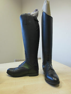Justtogs Windsor Field Boot Size 6