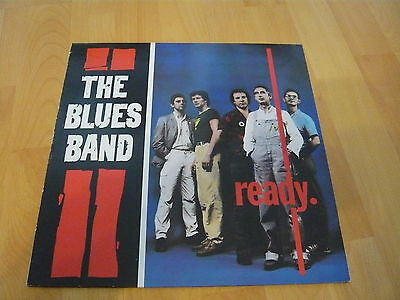 The BLUES BAND - Ready       -LP-