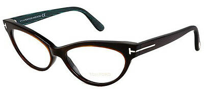 Tom Ford Authentic Designer Women's Eye Glasses Made In Italy FT5317 052