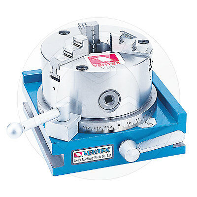Vertex, Rapid Indexer, with 3 Jaw Chuck VSC-5A, VSI-5, 1001-065
