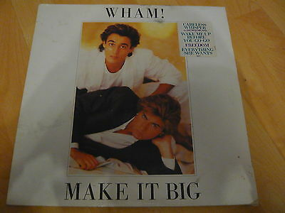 WHAM - Make it big   -LP-