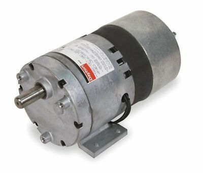 Dayton Model 1LPL8 Gear Motor 30 RPM 1/10 hp 115V (3M137)