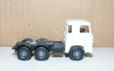 1/87th-HO/OO Wiking 1970s Scania Artic Unit - Lovely condition model