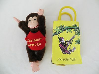 An eden gift Curious George Made in Korea 1941 1988