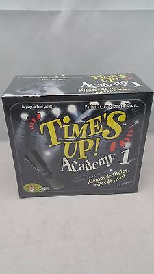 Time's Up! Academy 1 (en Castellano)